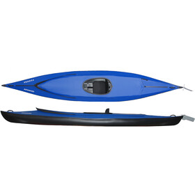 Triton advanced Housse kayak Solo Pour Vuoksa 2 advanced, black